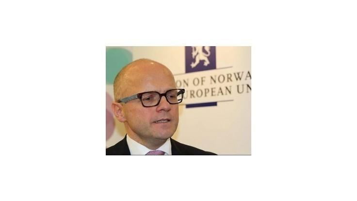 Nórsko vyzvalo členské krajiny EÚ na sankcie voči Maďarsku
