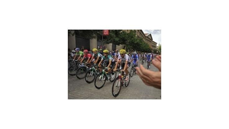 Anacona víťazom 9. etapy na Vuelte, Quintana novým lídrom