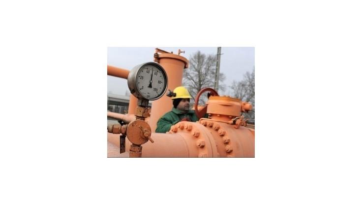 Rusko a Čína začali výstavbu nového plynovodu Sila Sibíri