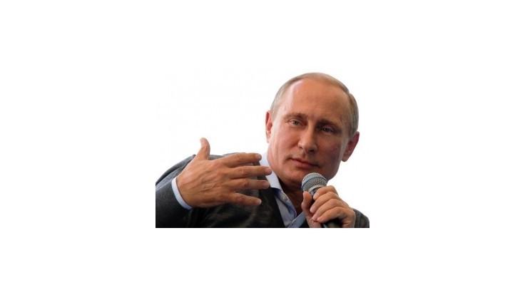 Putin: Do dvoch týždňov zaberiem Kyjev, keď budem chcieť