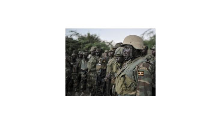 Armáda USA zasiahla v Somálsku proti militantnej povstaleckej skupine aš-Šabáb