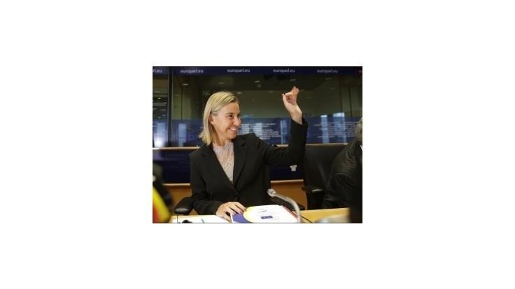 Nová šéfka diplomacie EÚ sa pustila do Putina