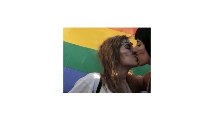 Premiér Aksionov: Krym nepotrebuje gejov