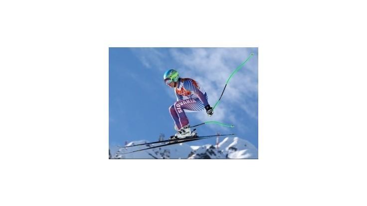 Adam Žampa triumfoval v obrovskom slalome na Novom Zélande
