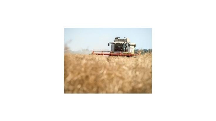 Potravinári boli vlani ziskoví, poľnohospodári sa prepadli do straty