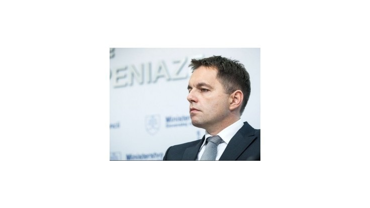 Slovensko bude musieť upraviť odhad rastu ekonomiky na rok 2015