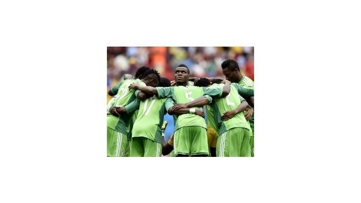 FIFA pohrozila Nigérii vylúčením