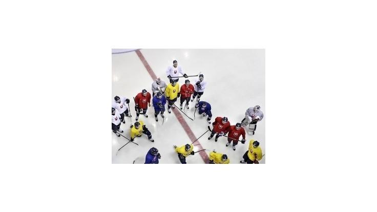 Slovensko sa bude uchádzať o hokejové MS 2019