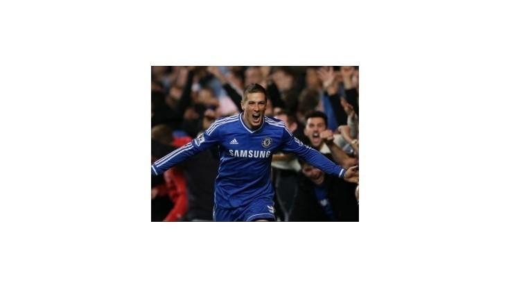 Mourinho by mal Torresa radšej v Interi ako v AC