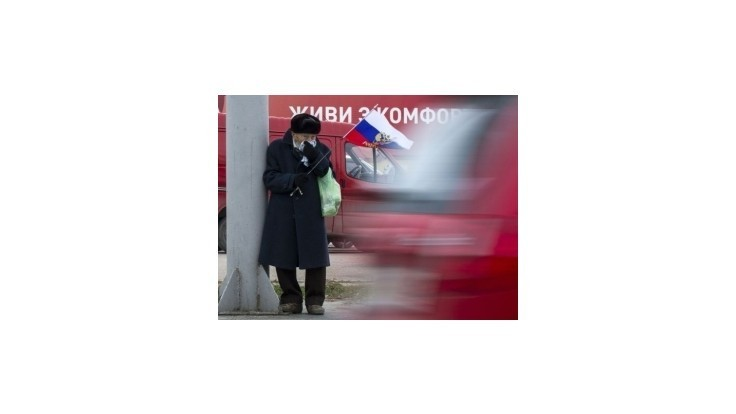 Odlev kapitálu z Ruska môže dosiahnuť až 100 mld. USD