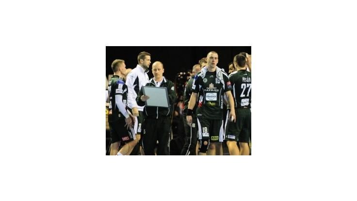 Prešov prehral vo finále, do LM domáci Brest