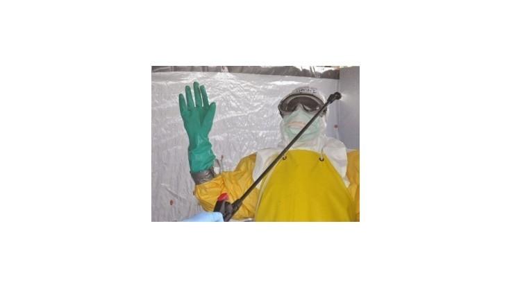 WHO: V Libérii čoskoro pribudnú tisíce prípadov eboly