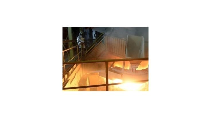 Slovakia Steel Mills požiada o ochranu pred veriteľmi