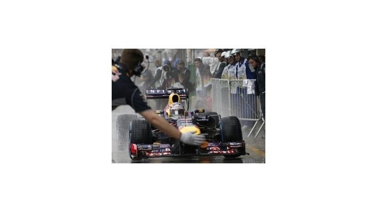 V F1 sa schyľuje k obmedzeniu rádiovej komunikácie
