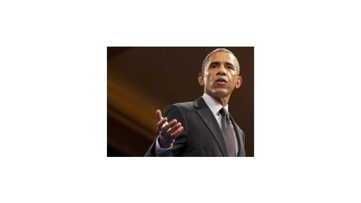 Obama povedal, že má právomoci na boj proti Islamskému štátu