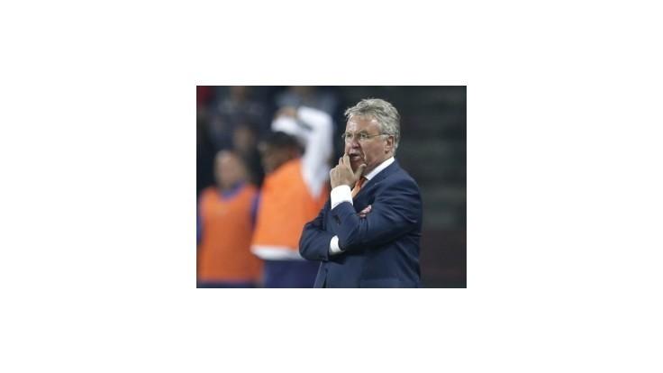 Českí futbalisti porazili Holanďanov, Taliani zdolali Nórsko