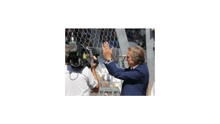 Di Montezemolo ako prezident Ferrari končí