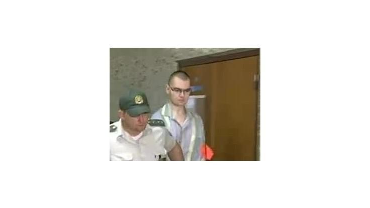 Súd potvrdil Kucovi 25-ročný trest za terorizmus