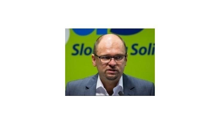 Sulík: Portfólio pre Šefčoviča je zlou správou pre mimozemšťanov