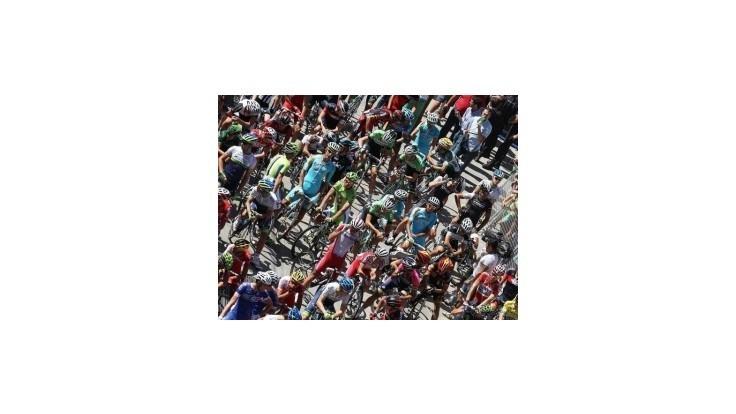 Cancellara, Boonen a Gesink vzdali Vueltu