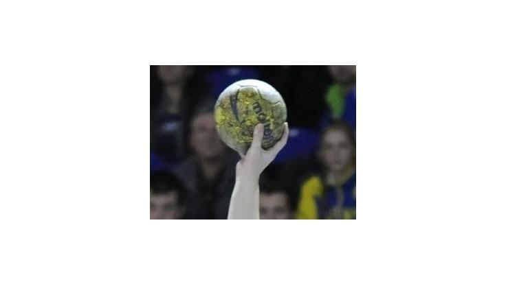 Slovenské hádzanárky prehrali s Bieloruskom na turnaji O štít mesta Cheb