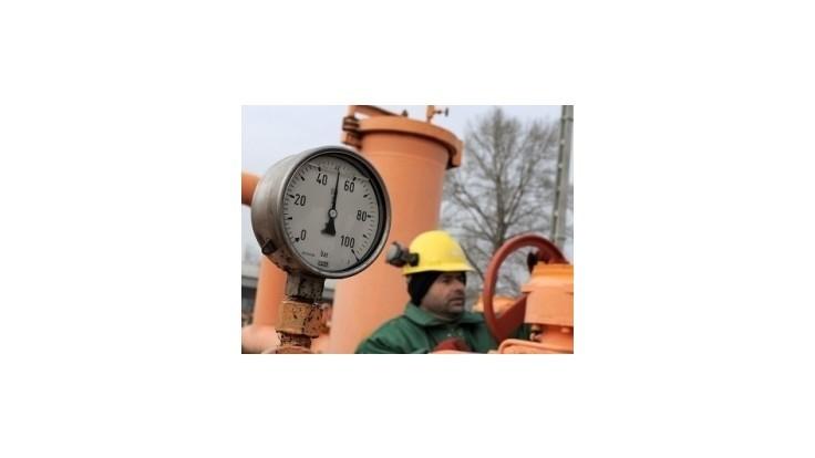 Rakúsko oznámilo pokles dodávok plynu z Ruska
