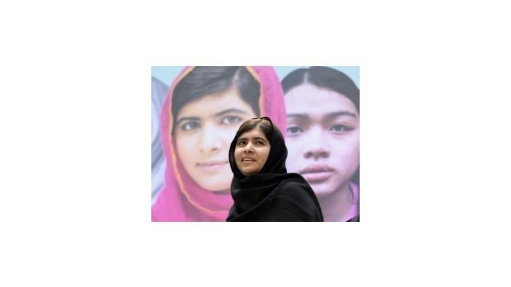 Zatkli Talibancov podozrivých z útoku na Malálu