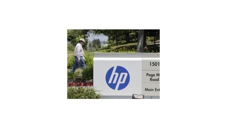 Hewlett-Packard zaplatí pokutu pre korupciu v zahraničí