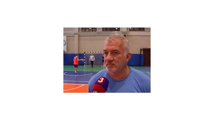 Topoľčany i Hlohovec o potvrdenie postupu v Pohári EHF