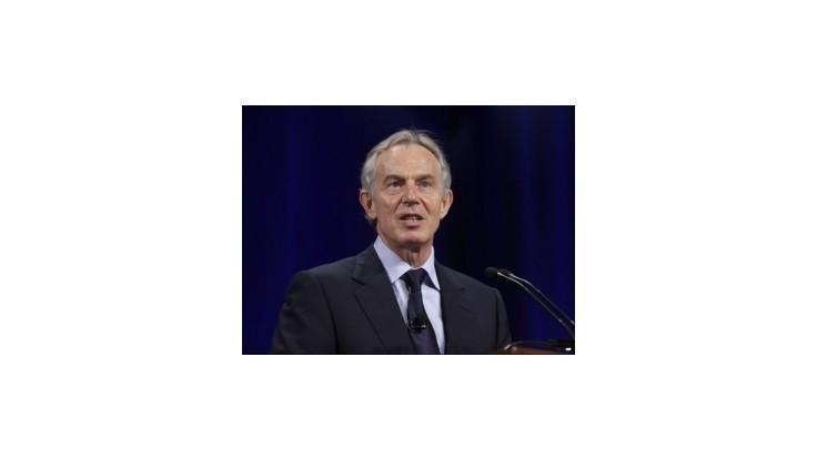 Tony Blair verí, že Škótsko v Británii zostane