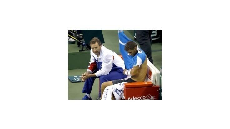 Slováci si o Davis cup nezahrajú