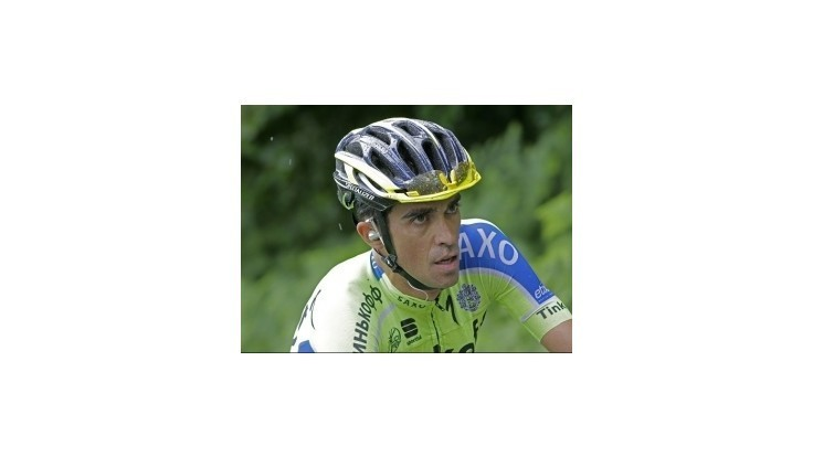 Contador po triumfe na Vuelte lídrom rebríčka UCI, Sagan 13.