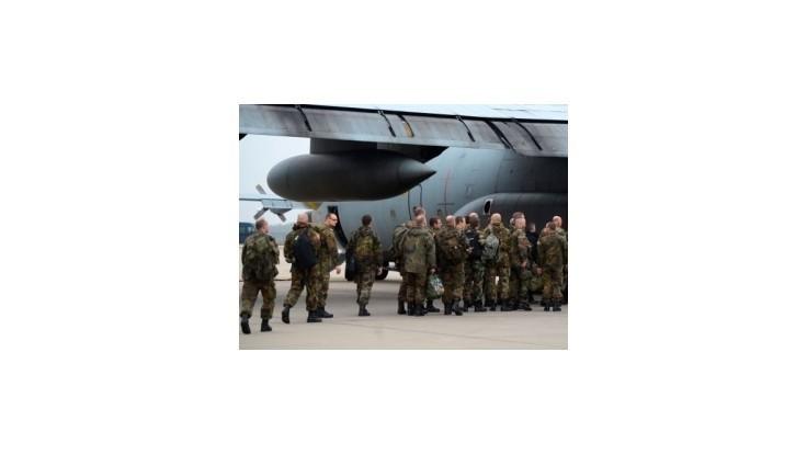 Na Ukrajine sa začali veľké vojenské cvičenia NATO