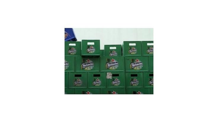 Heineken odmietol ponuku na prevzatie od firmy SABMiller