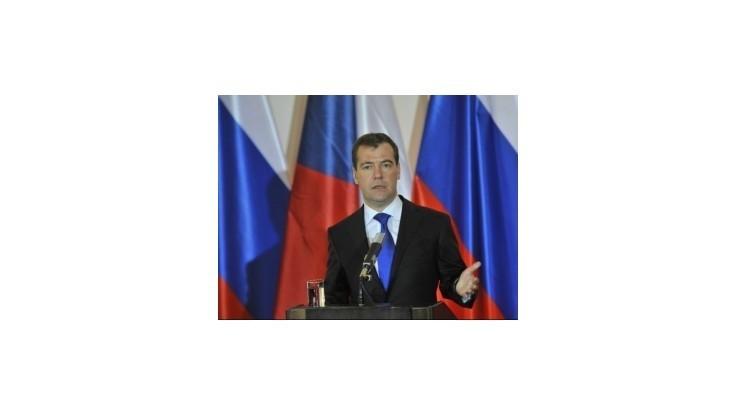 V ruských regionálnych voľbách zvíťazilo vládne Jednotné Rusko