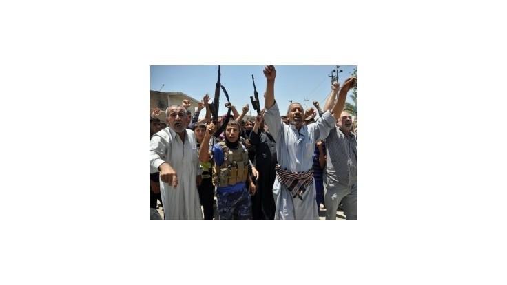 Francúzsko hlási viac ako 900 džihádistov v Iraku a Sýrii, Belgicko vyše 300