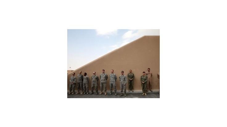 Američania pri Bagdade útočili proti Islamskému štátu