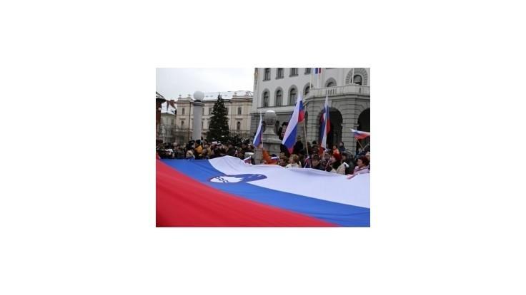 Slovinsko musí privatizovať, aby znížilo verejný dlh