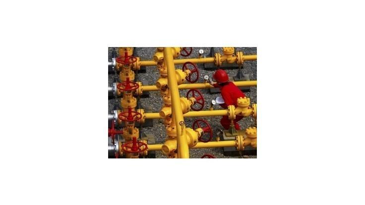 SPP eviduje pokles dodávok plynu o takmer štvrtinu
