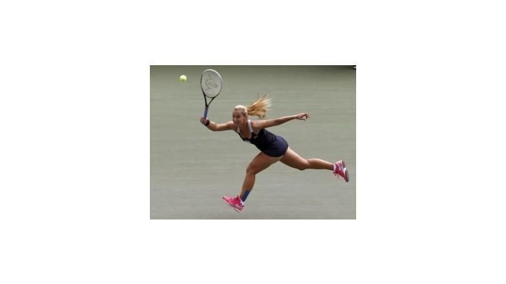 Cibulková postúpila v Tokiu do štvrťfinále