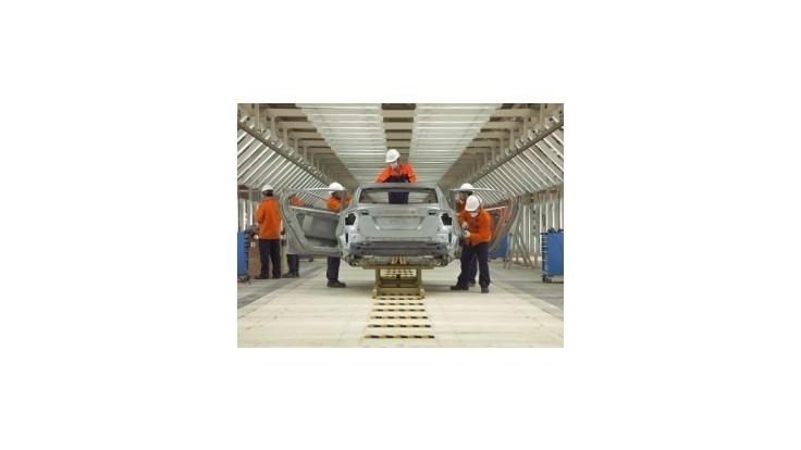 Predaj áut v Európe ožil a vytrvalo stúpa