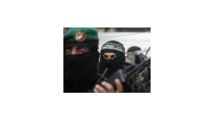 Hamás ostreľoval Izrael, prvýkrát od uzavretia prímeria