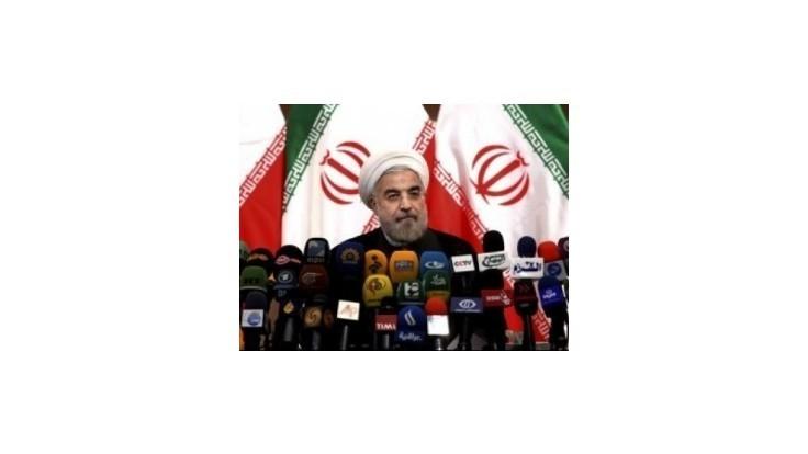 Islamský štát chce vyvraždiť ľudstvo, vyhlásil iránsky prezident