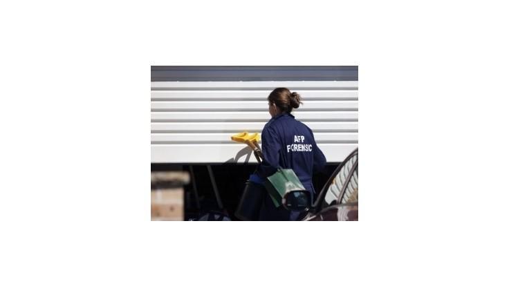 Austrálska polícia vykonala rozsiahly protiteroristický záťah
