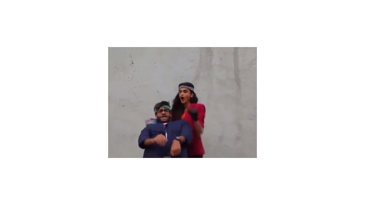Iráncom, ktorí nakrútili video k hitu Happy, hrozí bičovanie i väzenie