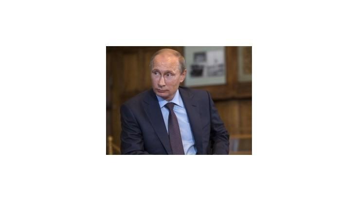 Putin zvažuje spoluprácu s ďalšími krajinami v boji proti Islamskému štátu