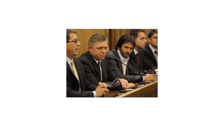 Smer-SD zrušenie Mečiarových amnestií nepodporí