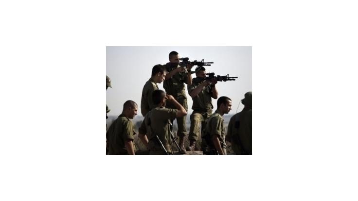 Izrael zabil Palestínčanov podozrivých z únosu židovských tínedžerov