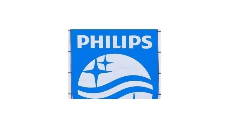 Philips sa rozdelí na dve spoločnosti