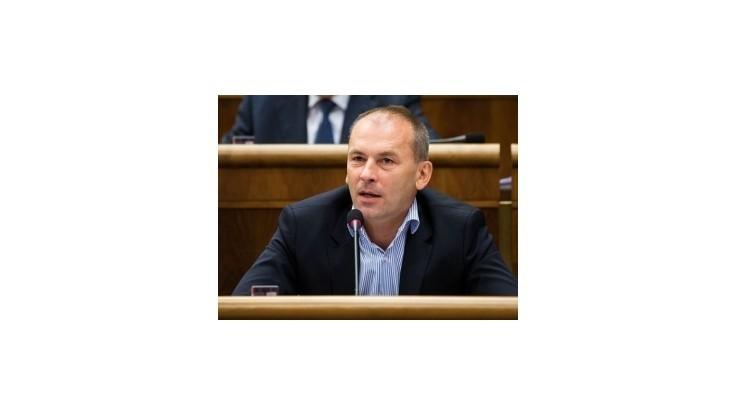 SDKÚ-DS chce iniciovať odvolávanie Fica v parlamente
